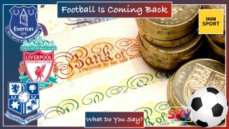 Have You Saved Money Without Football?